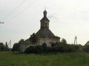 Церковь Михаила Архангела - Заречное - Арзамасский район и г. Арзамас - Нижегородская область