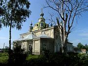 Церковь Покрова Пресвятой Богородицы - Кичанзино - Арзамасский район и г. Арзамас - Нижегородская область