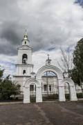 Церковь Рождества Христова - Красное - Арзамасский район и г. Арзамас - Нижегородская область