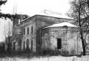 Церковь Боголюбской иконы Божией Матери - Макарово - Кольчугинский район - Владимирская область