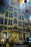 Флорищи. Введения во храм Пресвятой Богородицы, церковь