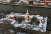 Андреевский мужской монастырь - Гагаринский - Юго-Западный административный округ (ЮЗАО) - г. Москва