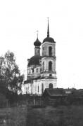 Мугреево-Никольское. Николая Чудотворца, церковь