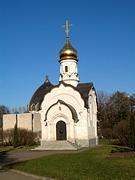 Церковь Василия Великого - Москва - Северо-Восточный административный округ (СВАО) - г. Москва