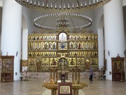 Церковь Собора Московских Святых в Бибиреве - Москва - Северо-Восточный административный округ (СВАО) - г. Москва