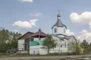 Тарханская Потьма. Рождества Христова, церковь