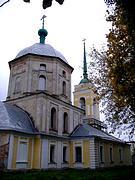 Церковь Николая Чудотворца - Никольское - Калининский район - Тверская область