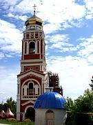 Церковь Троицы Живоначальной - Болхов - Болховский район - Орловская область