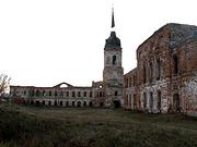 Николо-Радовицкий монастырь - Радовицы - Егорьевский городской округ - Московская область