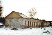 Николаевский Малицкий мужской монастырь - Николо-Малица - Калининский район - Тверская область