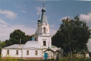 Церковь Рождества Пресвятой Богородицы - Маково - Михайловский район - Рязанская область