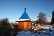 Исааковский Рождество-Богородицкий монастырь - Пустынь - Первомайский район - Ярославская область