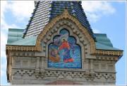 Часовня Богоявления Господня - Кронштадт - Санкт-Петербург, Кронштадтский район - г. Санкт-Петербург