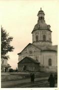 Тихоновский женский монастырь. Церковь Покрова Пресвятой Богородицы - Торопец - Торопецкий район - Тверская область