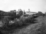 Успенский Жёлтиков мужской монастырь - Тверь - Тверь, город - Тверская область