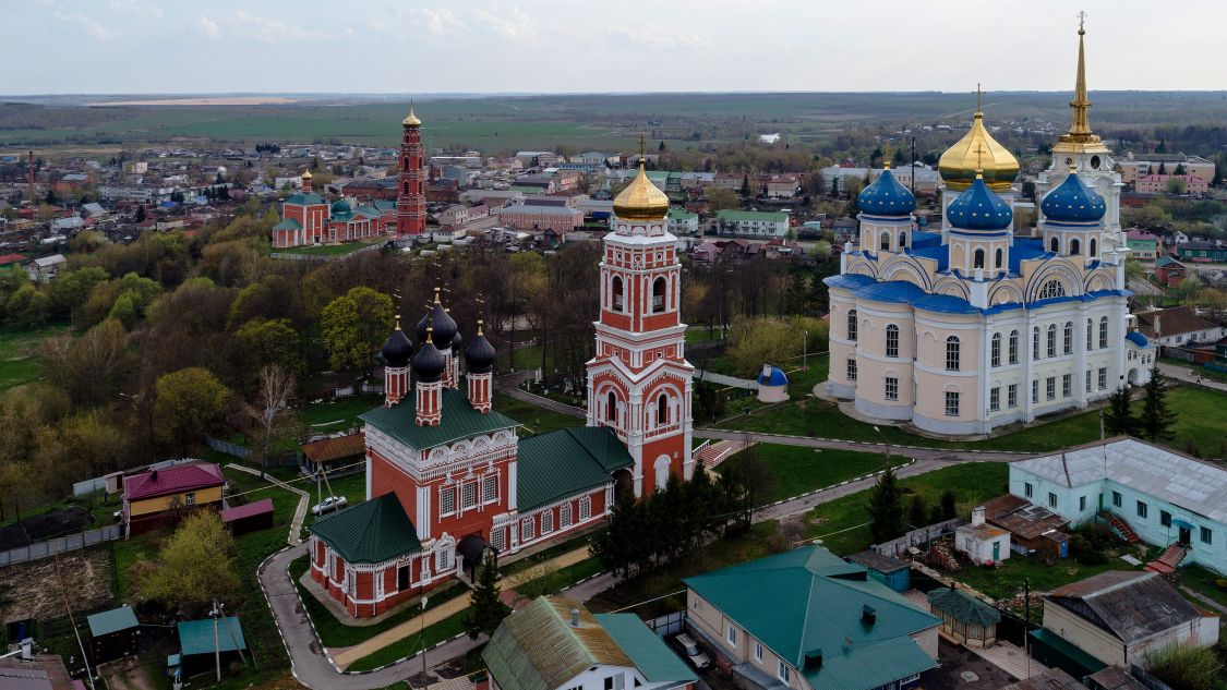 среднеспелый церкви болхова фото медынич