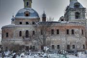Церковь Воскресения Христова - Любичи - Луховицкий городской округ - Московская область
