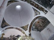 Церковь Троицы Живоначальной при бывшем приюте Бахрушиных - Алексеевский - Северо-Восточный административный округ (СВАО) - г. Москва