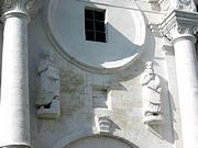 Церковь Спаса Преображения-Погост-Касимовский район и г. Касимов-Рязанская область-RaFaeL