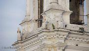 Церковь Спаса Преображения - Погост - Касимовский район и г. Касимов - Рязанская область