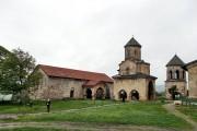 Гелатский Рождество-Богородицкий монастырь - Гелати - Имеретия - Грузия