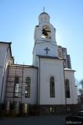 Церковь Богоявления Господня - Химки - Химкинский городской округ - Московская область