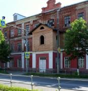 Ногинск. Троицы Живоначальной, церковь