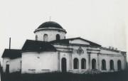 Церковь Троицы Живоначальной - Троице-Кочки - Кимрский район и г. Кимры - Тверская область