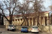 Севастополь. Петра и Павла, церковь