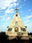 Церковь Николая Чудотворца на Братском кладбище - Севастополь - Нахимовский район - г. Севастополь