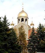 Видное. Георгия Победоносца, церковь
