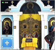 Церковь Владимира равноапостольного - Ташкент - Узбекистан - Прочие страны