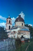 Крюково. Николая Чудотворца, церковь