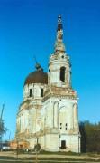 Райсемёновское. Спаса Нерукотворного Образа, церковь