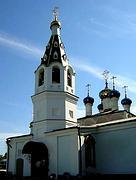 Церковь Николая Чудотворца - Сидоровское - Одинцовский городской округ и ЗАТО Власиха, Краснознаменск - Московская область