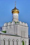 Церковь Спаса Преображения - Бужарово - Истринский городской округ и ЗАТО Восход - Московская область