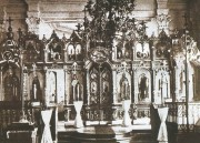 Ташкент. Александра Невского при бывшей учительской семинарии, церковь