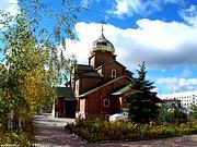 Церковь Татианы - Автозаводский район - Нижний Новгород, город - Нижегородская область