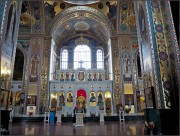 Канавинский район. Сретения Владимирской иконы Божией Матери в Гордеевке, церковь