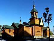 Церковь Иверской иконы Божией Матери в Сортировочном - Канавинский район - Нижний Новгород, город - Нижегородская область