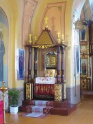 Рыбинск. Тихона Задонского, церковь