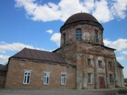 Церковь Георгия Победоносца - Мценск - Мценский район и г. Мценск - Орловская область