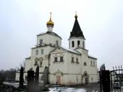 Церковь Вознесения Господня - Мценск - Мценский район и г. Мценск - Орловская область
