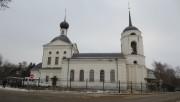 Мценск. Троицы Живоначальной, церковь