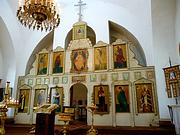 Церковь Покрова Пресвятой Богородицы - Головково - Солнечногорский городской округ - Московская область