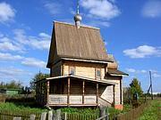 Церковь Царственных страстотерпцев - Коробовская - Шатурский городской округ и г. Рошаль - Московская область