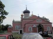 Церковь Параскевы Пятницы - Туголес - Шатурский городской округ и г. Рошаль - Московская область