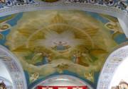 Церковь Покрова Пресвятой Богородицы - Пустоша - Шатурский городской округ и г. Рошаль - Московская область