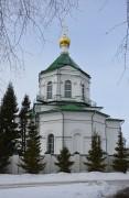 Церковь Троицы Живоначальной - Шарапово - Шатурский городской округ и г. Рошаль - Московская область