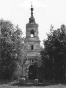 Церковь Спаса Преображения - Андреевские выселки - Шатурский городской округ и г. Рошаль - Московская область